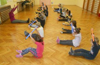 dv Marjan - sportski program 1