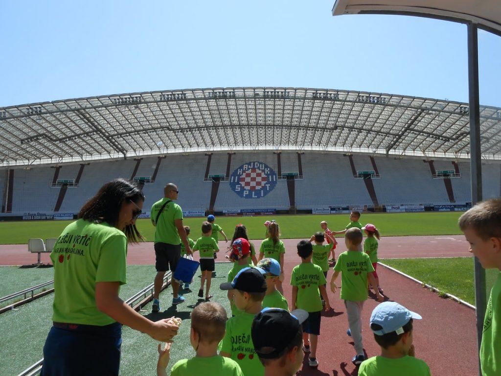 dv Marjan - sportski program 13