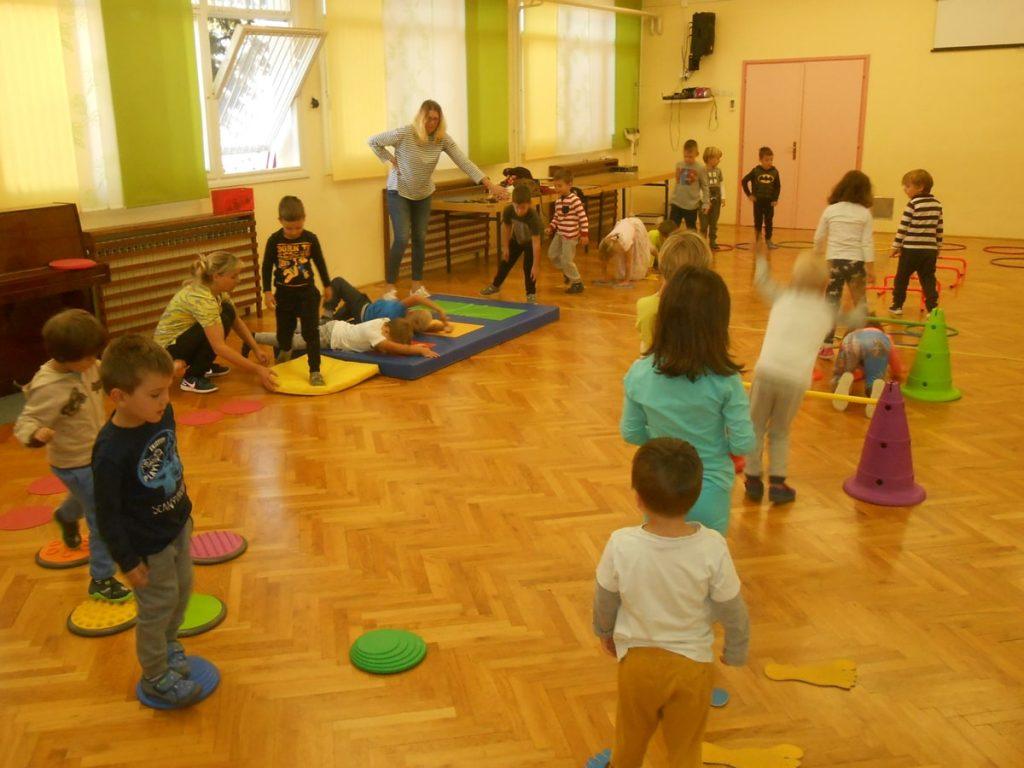 dv Marjan - sportski program 8